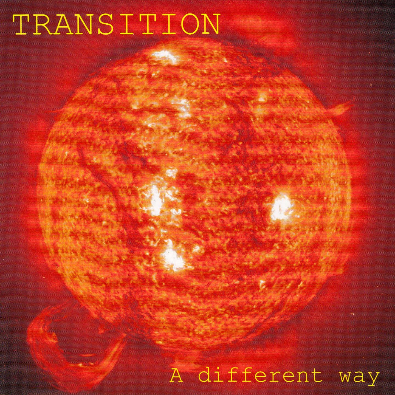 pochette transition