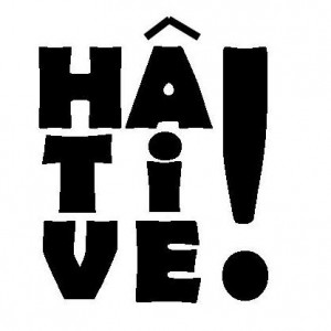 hative logo