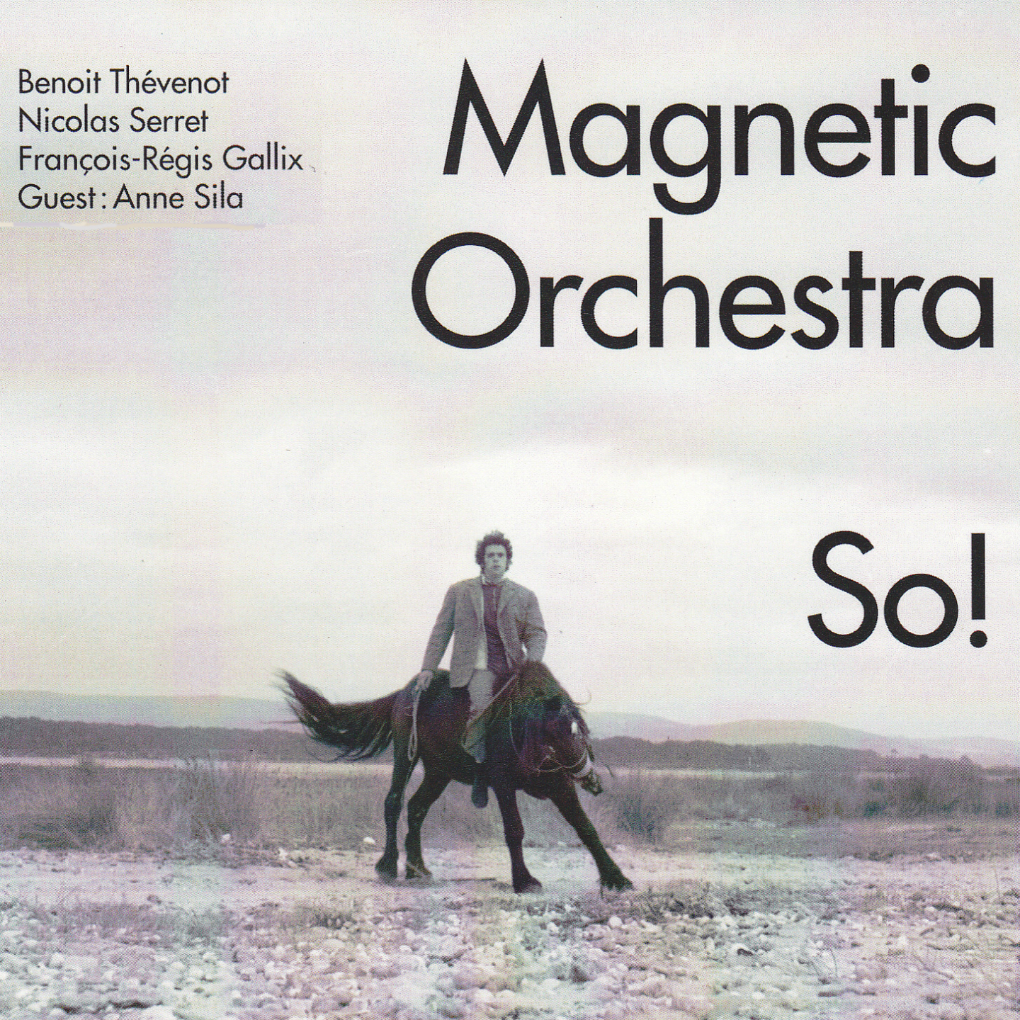 magnetic orchestra